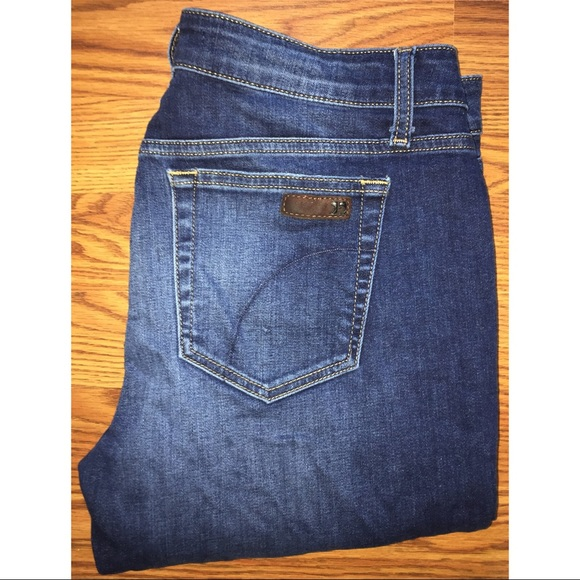 Sierra Joes Jeans Skinny Ankle Jeans 27